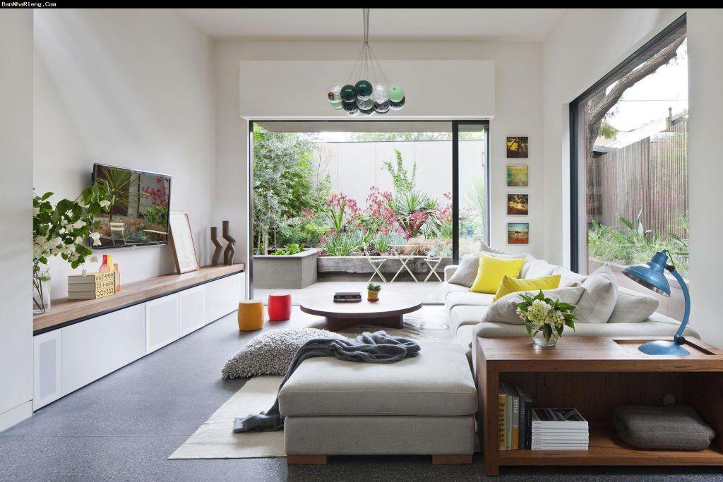Hoàn thiện nội thất